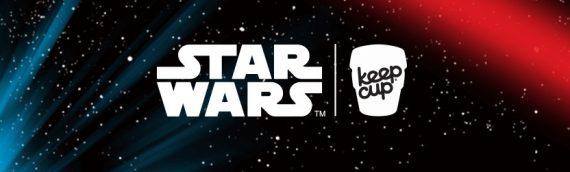 KeepCup  – Tasses et gobelets réutilisables Star Wars