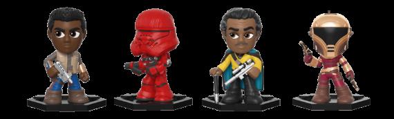 Funko/Mystery Minis : Des nouvelles minis figurines pour l'épisode IX