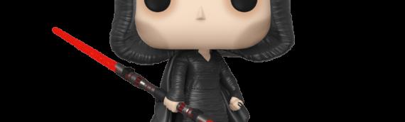 FUNKO Pop – Nouvelle vague de Figurine The Rise of Skywalker