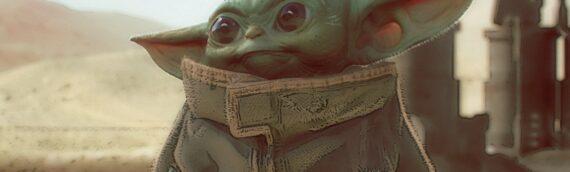 """""""The Mandalorian"""" dévoile ses Concepts Arts"""
