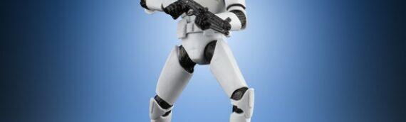 Hasbro/TVC : Nouvelles figurines pour 2020