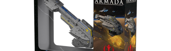 Fantasy Flight Games/Armada –  Extension Starhawk de Nadiri