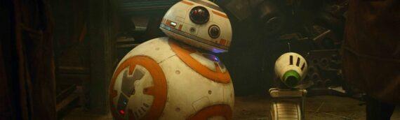 Star Wars Authentics – Nouvelles photos ESB et The Rise Of Skywalker au format WideVision disponibles