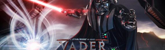 Vader Immortal : Bande annonce de l'épisode 3