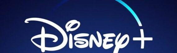 DISNEY+ : La sortie du service est repoussée au 7 avril