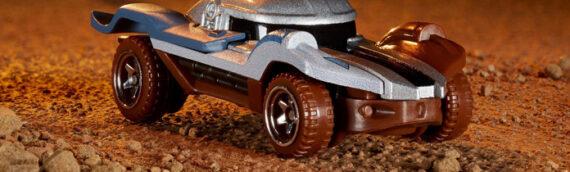 Hot Wheels : The Mandalorian
