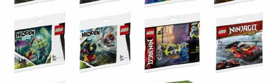 LEGO – Un nouveau polybag tiré de The Rise of Skywalker en 2020