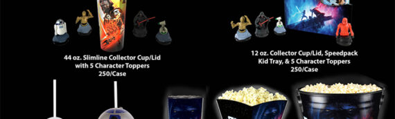 RCM Media – Le plein de produit Marketing pour les salles de cinéma outre Atlantique