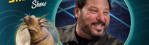 The Star Wars Show – Greg Grunberg nous parle de Wexley dans The Rise of Skywalker