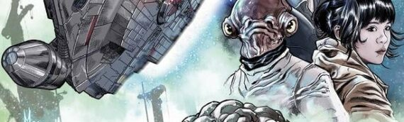 Panini Comics –  Star Wars L'ascension de Skywalker – ALLÉGEANCE