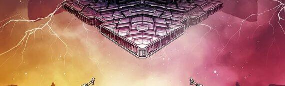 Les 4 posters IMAX de Star Wars L'ascension de Skywalker chez PATHE/GAUMONT