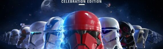 Star Wars Battlefront II – Celebration Edition