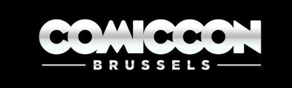 Comic Con Bruxelles 2020 : 4 acteurs en lien avec l'univers de Star Wars