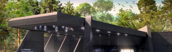 Hôtel Star Wars : Les premiers embarquement pour le Starcruiser en 2021