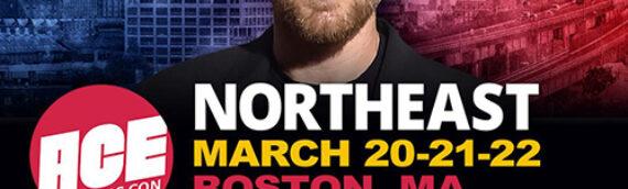 Official Pix : Ewan McGregor en dédicace à Boston