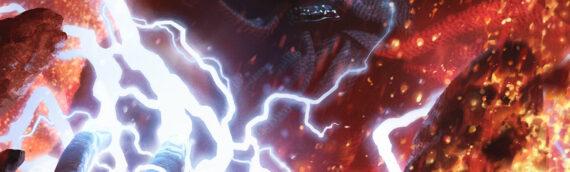 "SIDESHOW : Artprint de Darth Sidious ""Unlimited Power"""