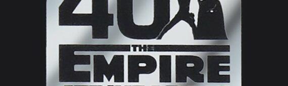 HASBRO : 1ère Vague de figurines pour le 40ème anniversaire de l'Empire contre-attaque