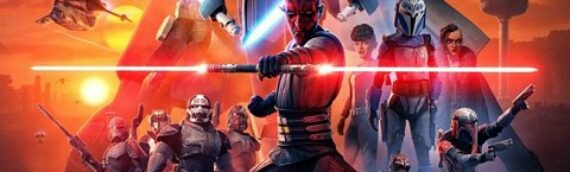 Star Wars The Clone Wars – L'ultime trailer est disponible