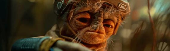 Babu Frik revient dans une scène rallongée de The Rise of Skywalker