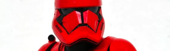 Gentle Giant – Sith Trooper Mini-Bust