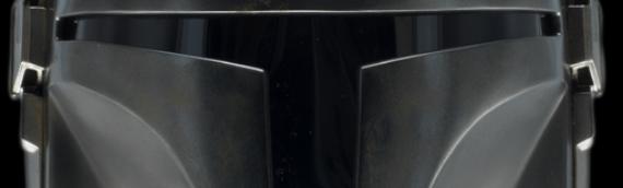 eFX Collectibles – Des nouvelles du casques de The Mandalorian