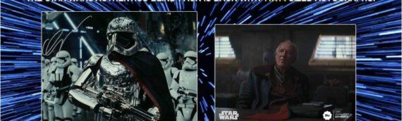 Star Wars Authentics – Blind Pack avec des photos en 11×14″
