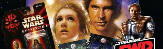 STAR WARS EN DIRECT : Être Fan dans les années 90