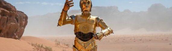 L'ascension de Skywalker est nominé 3 fois aux oscars