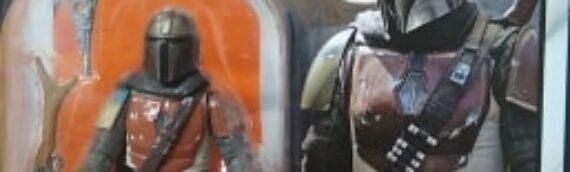 HASBRO – TVC : Les Figurines pour la série The Mandalorian