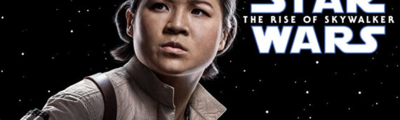Star Wars Autograph Universe : Séance de dédicace privée avec Kelly Marie Tran