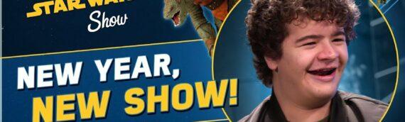 The Star Wars Show – L'émission change de format