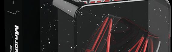 Fantasy Flight Games – Xwing : Rajouter le TIE Fighter du Major Vonreg à votre escadron