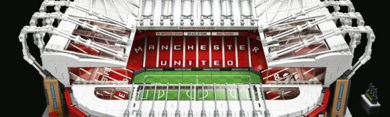 LEGO – 10272 Old Trafford Manchester United