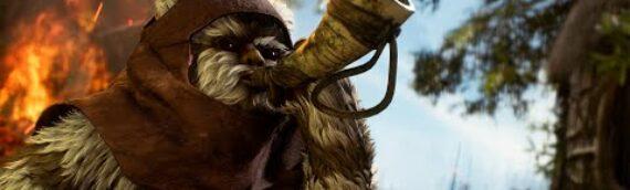 Star Wars Battlefront II – L'âge de la rebellion