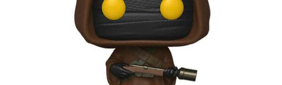 Funko POP – Un Jawa pointe le bout de son nez