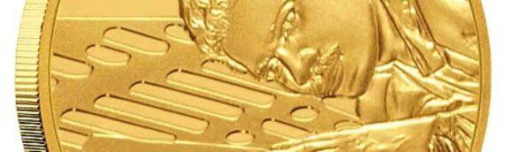 New Zealand Mint : Un beau Coin pour marquer le retour de Lando