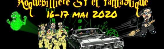 Roquebillière SF et Fantastique 2020 : 2 acteurs Star Wars seront présents