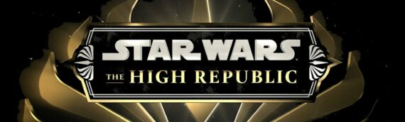 "Star Wars ""High Republic"" repoussée à début 2021"