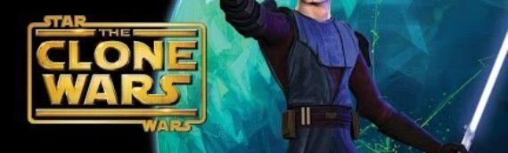 The Clone Wars : Nouvelle bande annonce de la dernière saison