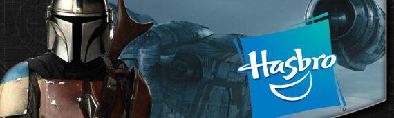 HASBRO : Toutes les nouveautés Star Wars du Toy Fair sont disponibles en précommandes