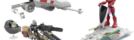 HASBRO annonce la nouvelle Game Star Wars: Mission Fleet