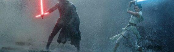 ILM lève le voile sur les effets spéciaux de Star Wars – L'ascension de Skywalker