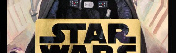 Art Book : TRIBUTE TO STAR WARS disponible au Japon
