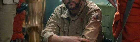 Star Wars Autograph Universe : Un 3ème acteur en séance de dédicace privée, Dominic Monaghan