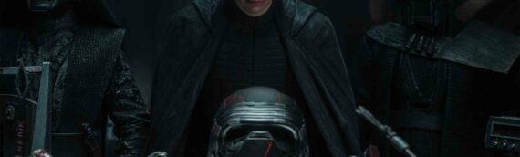 Star Wars Autograph Universe : Séance de dédicace privée avec Adam Driver
