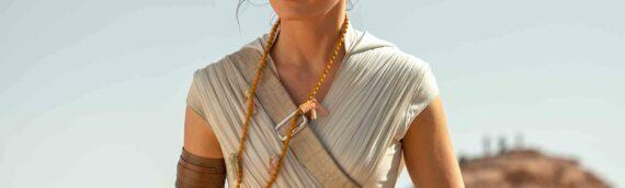 Star Wars Autograph Universe : Séance de dédicace privée avec Daisy Ridley
