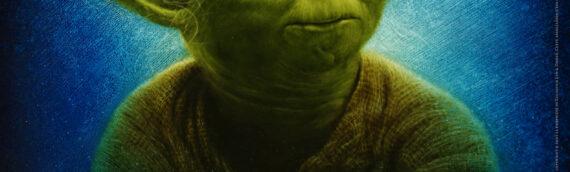 Générations Star Wars & Sci-Fi 2020 – L'affiche se dévoile