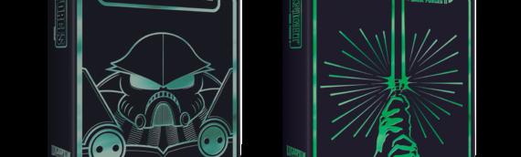 """LIMITED RUN GAMES : La réédition de deux jeux vintages """"Dark Forces"""" sur PC"""