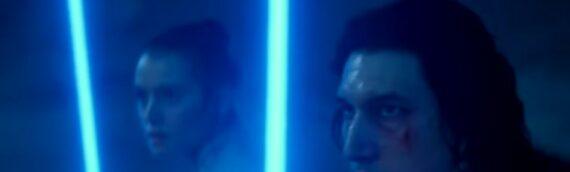 [BLURAY] L'ascension de Skywalker – La rencontre Palpatine, Rey et Ben sur Exegol
