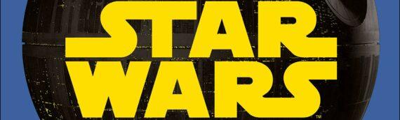 [Beau Livre] : The Star Wars Book disponible pour le mois d'octobre